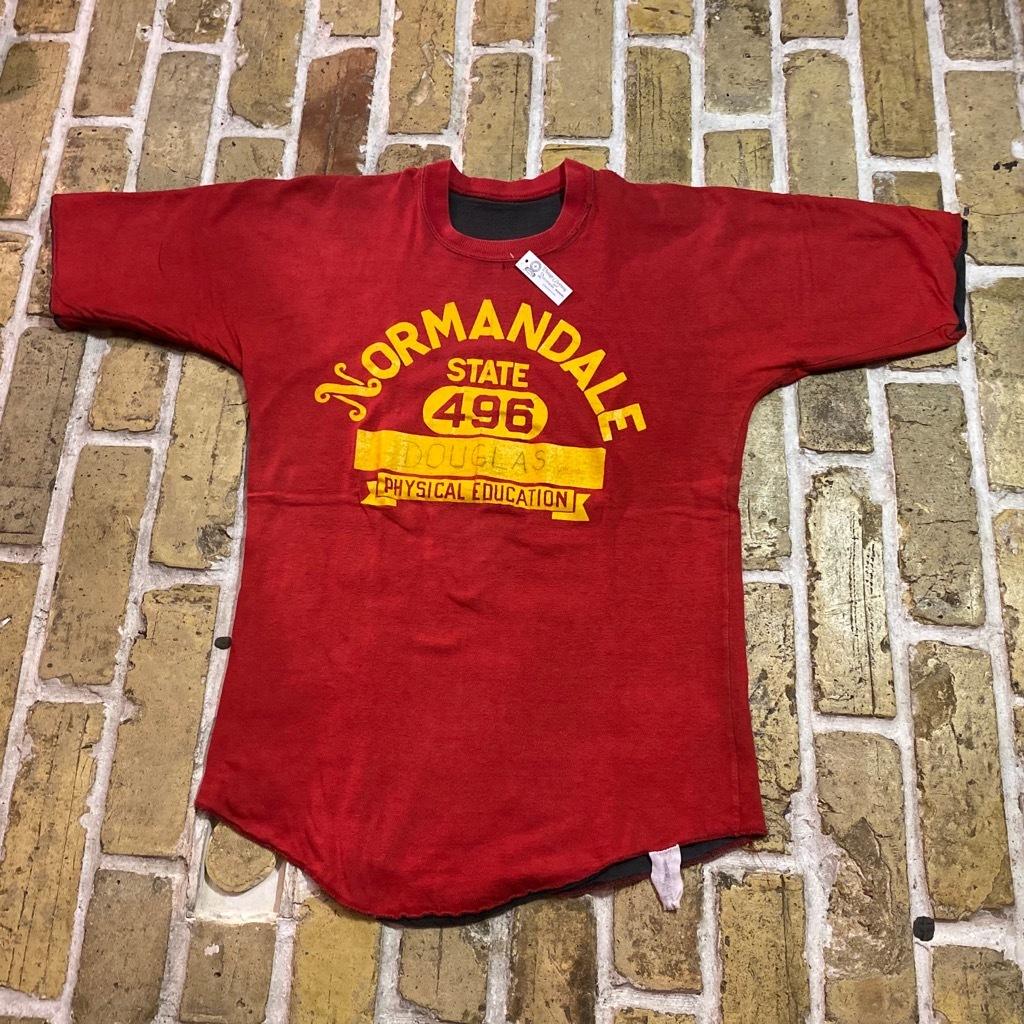 マグネッツ神戸店 気分によって使い分けるTシャツ!_c0078587_14221756.jpg