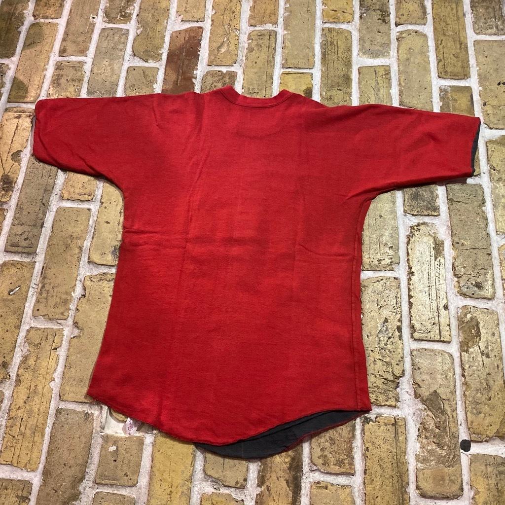 マグネッツ神戸店 気分によって使い分けるTシャツ!_c0078587_14221820.jpg