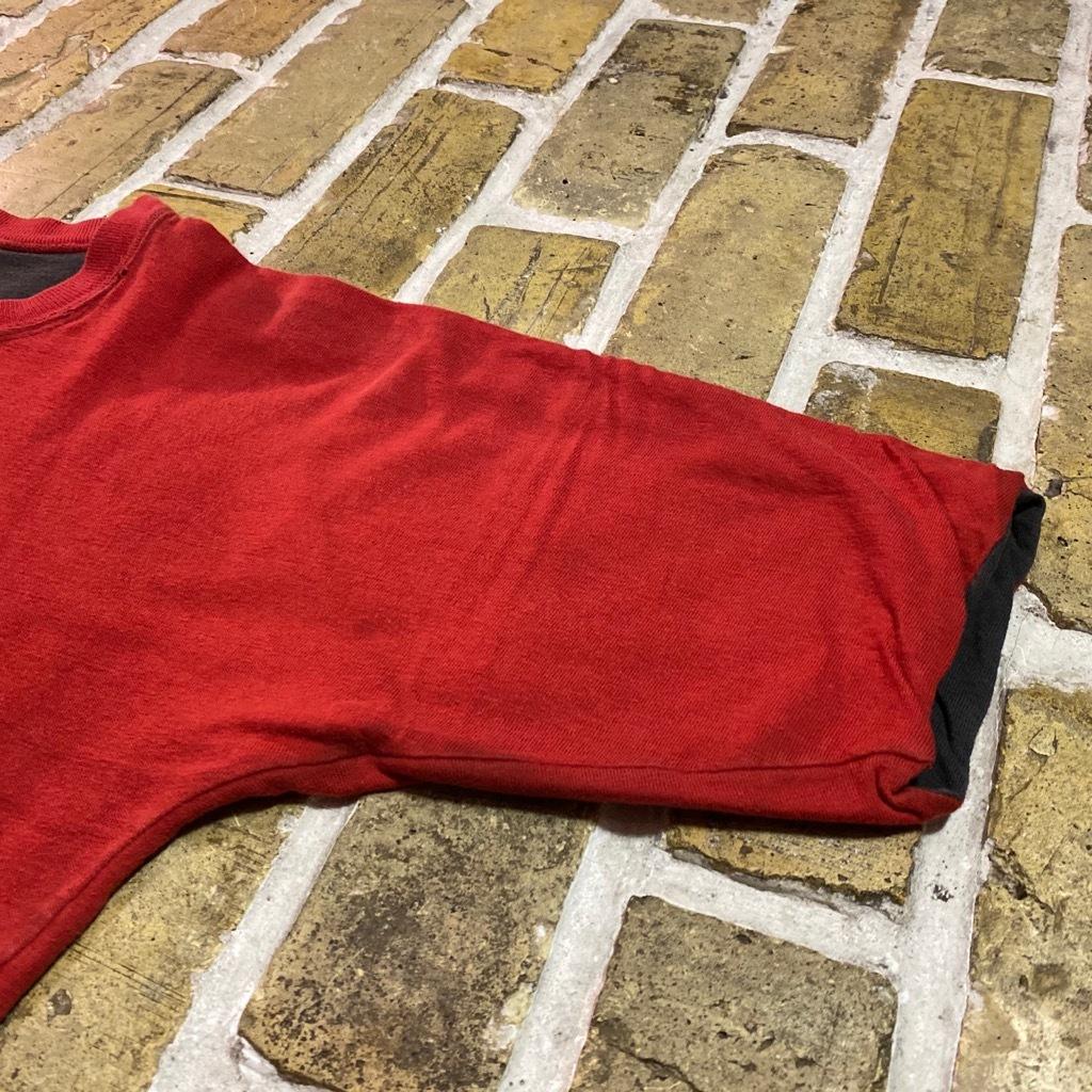 マグネッツ神戸店 気分によって使い分けるTシャツ!_c0078587_14221885.jpg