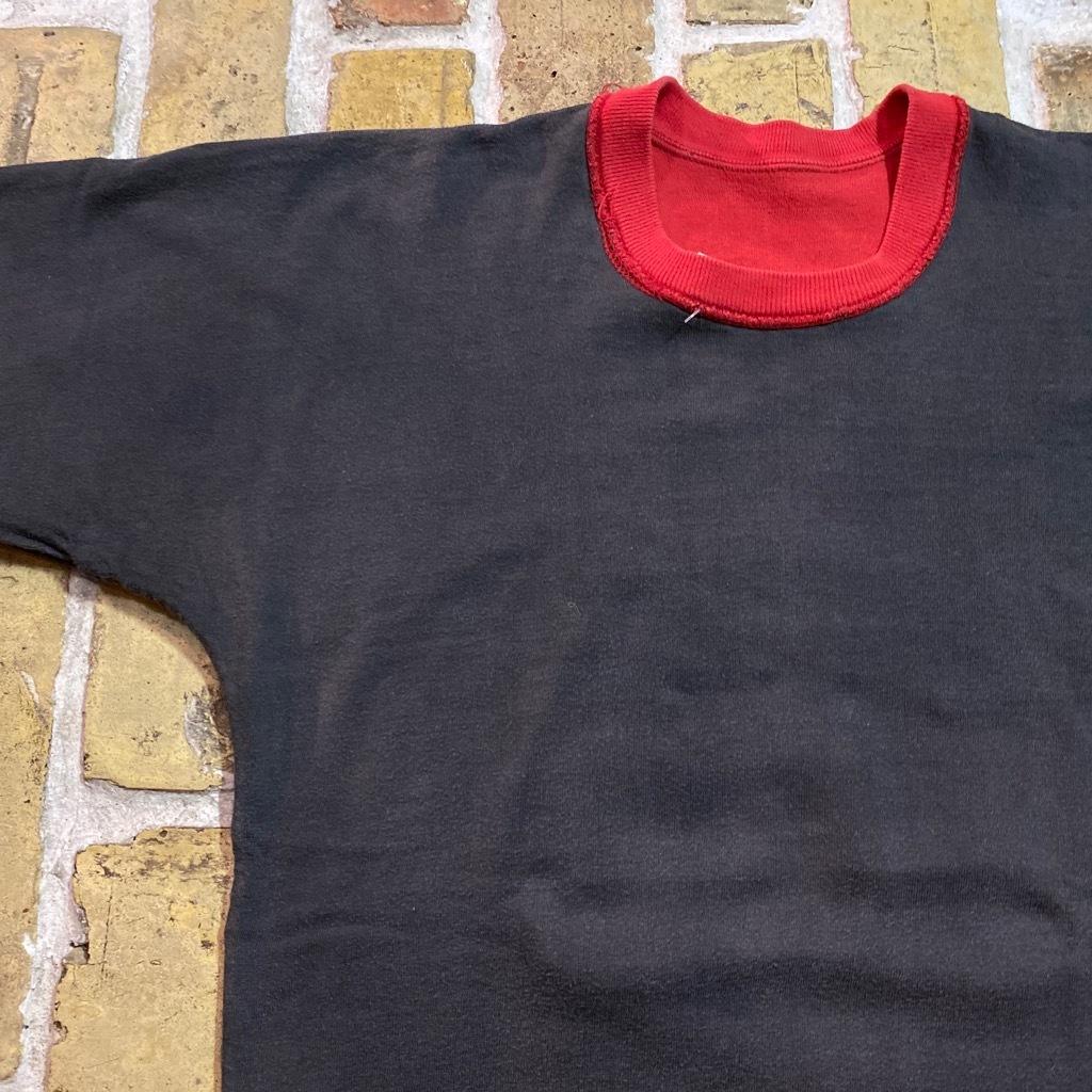 マグネッツ神戸店 気分によって使い分けるTシャツ!_c0078587_14223639.jpg