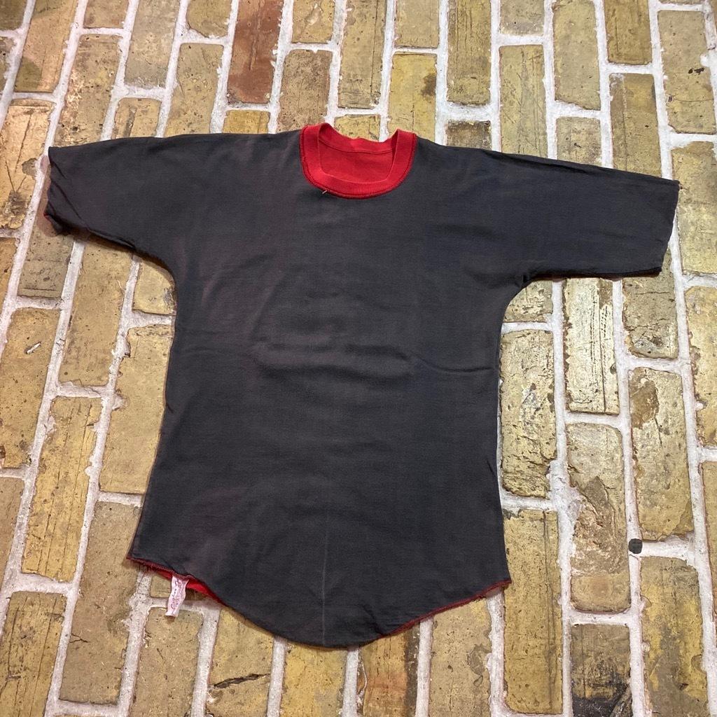 マグネッツ神戸店 気分によって使い分けるTシャツ!_c0078587_14223658.jpg