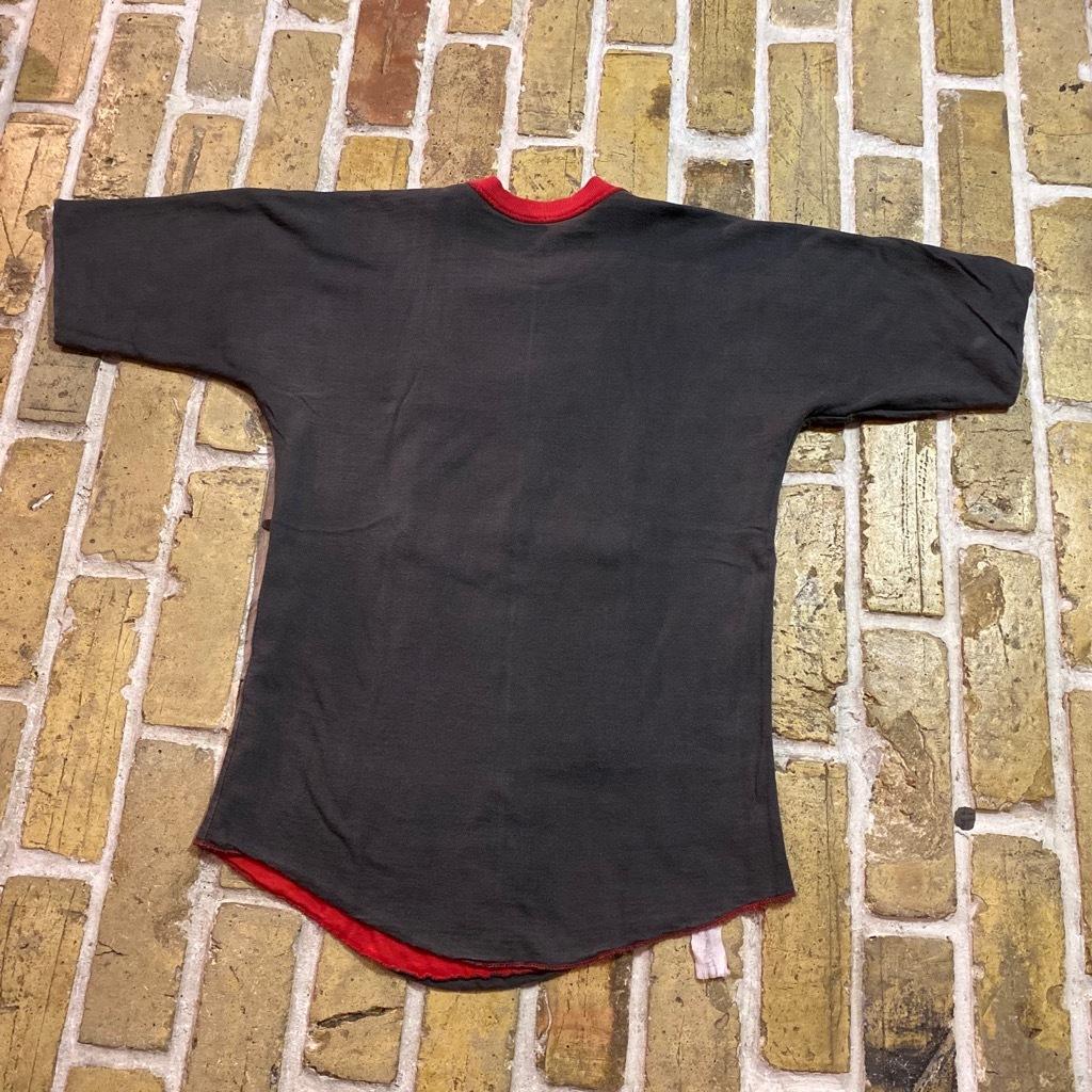 マグネッツ神戸店 気分によって使い分けるTシャツ!_c0078587_14223768.jpg