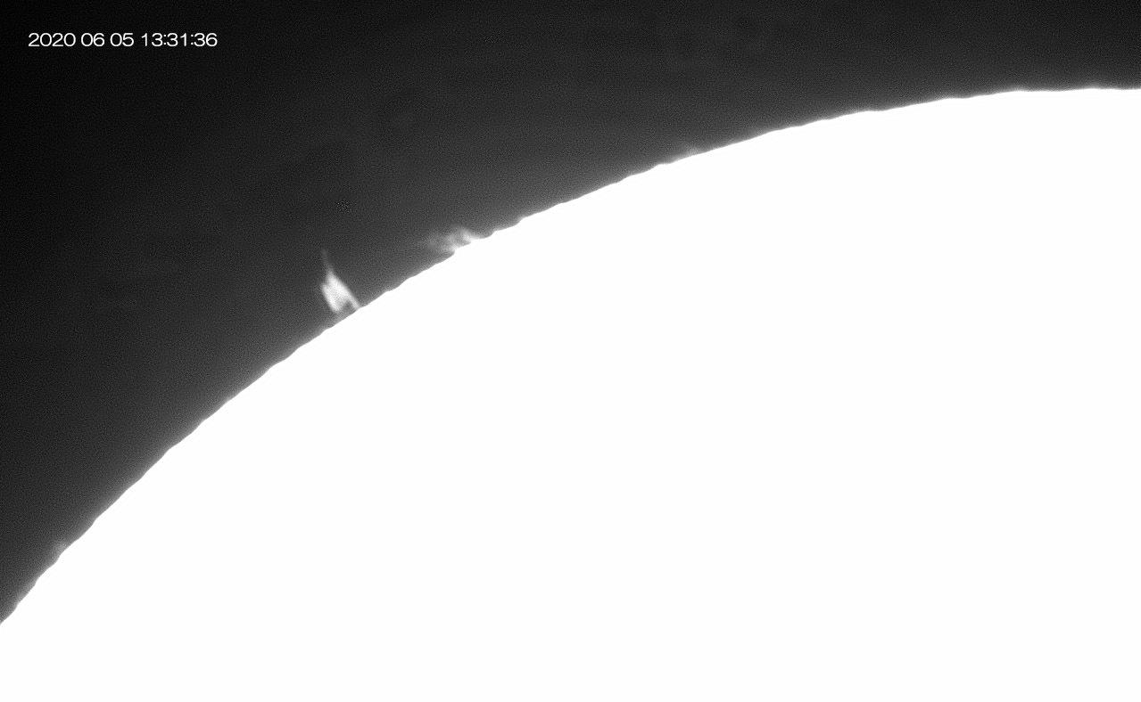 6月5日の太陽_e0174091_17453872.jpg