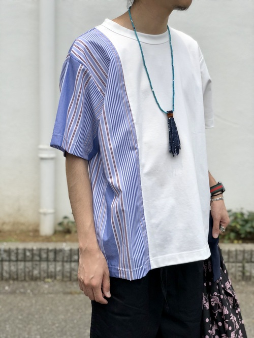 sacai × SunSurf / Palm Shirt_c0079892_1981190.jpg