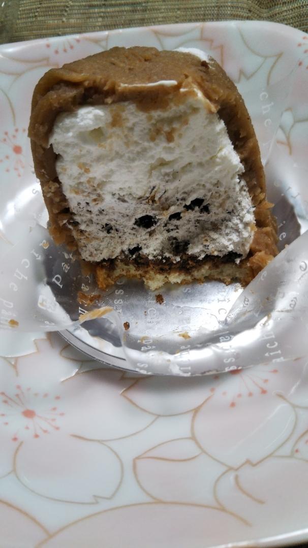 シャトレーゼ ケーキ4種&アイス1種_f0076001_19413791.jpg