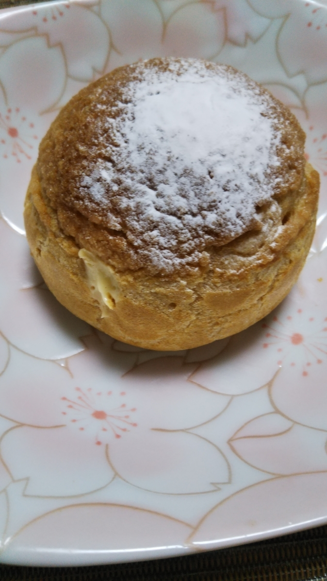 シャトレーゼ ケーキ4種&アイス1種_f0076001_19415946.jpg
