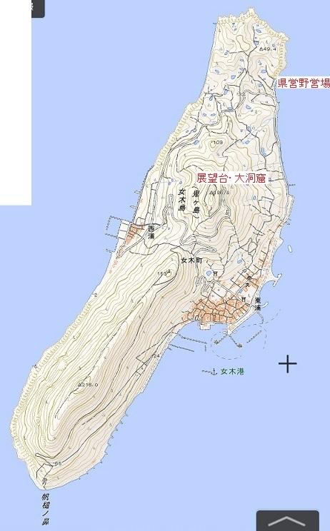 スポルティーフで行こう!(9)男木島・女木島 海の旅(後編)_d0108509_18570565.jpg
