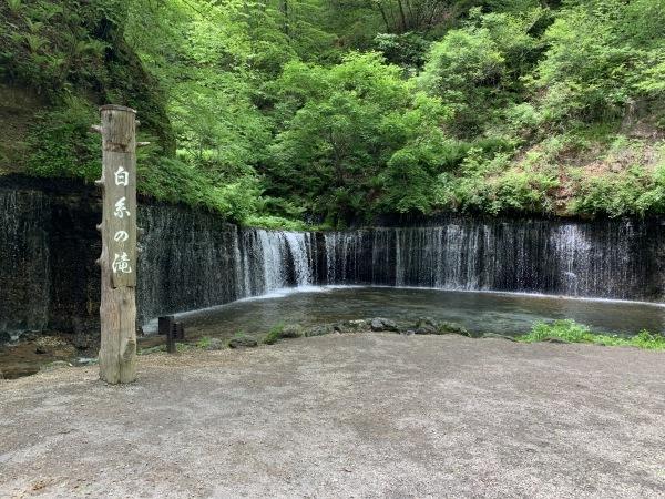 軽井沢の初夏を体感しました><_d0035921_19023084.jpg