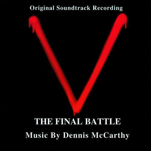 V (1983) & V: THE FINAL BATTLE (1984)_c0047930_13350773.jpg