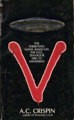V (1983) & V: THE FINAL BATTLE (1984)_c0047930_16191372.jpg