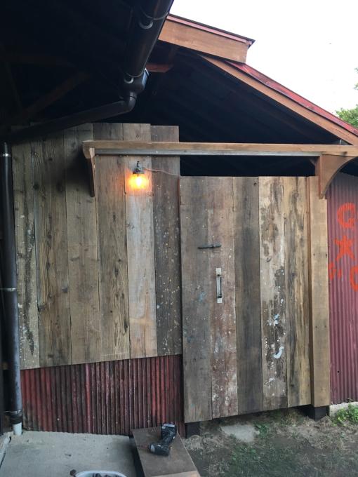 南側の納戸。その8。一旦完成です!_f0182246_21522112.jpg