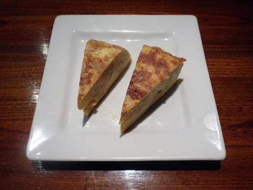 新宿三丁目「スペイン料理 サウダージ」へ行く。_f0232060_21385538.jpg