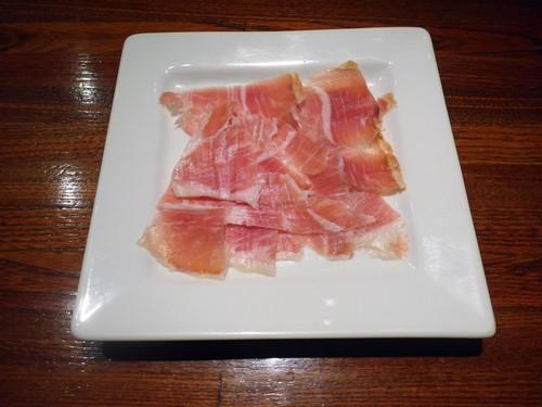 新宿三丁目「スペイン料理 サウダージ」へ行く。_f0232060_21413937.jpg