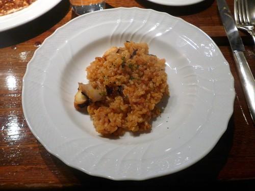 新宿三丁目「スペイン料理 サウダージ」へ行く。_f0232060_2146436.jpg