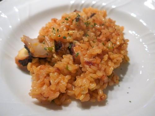 新宿三丁目「スペイン料理 サウダージ」へ行く。_f0232060_21465222.jpg