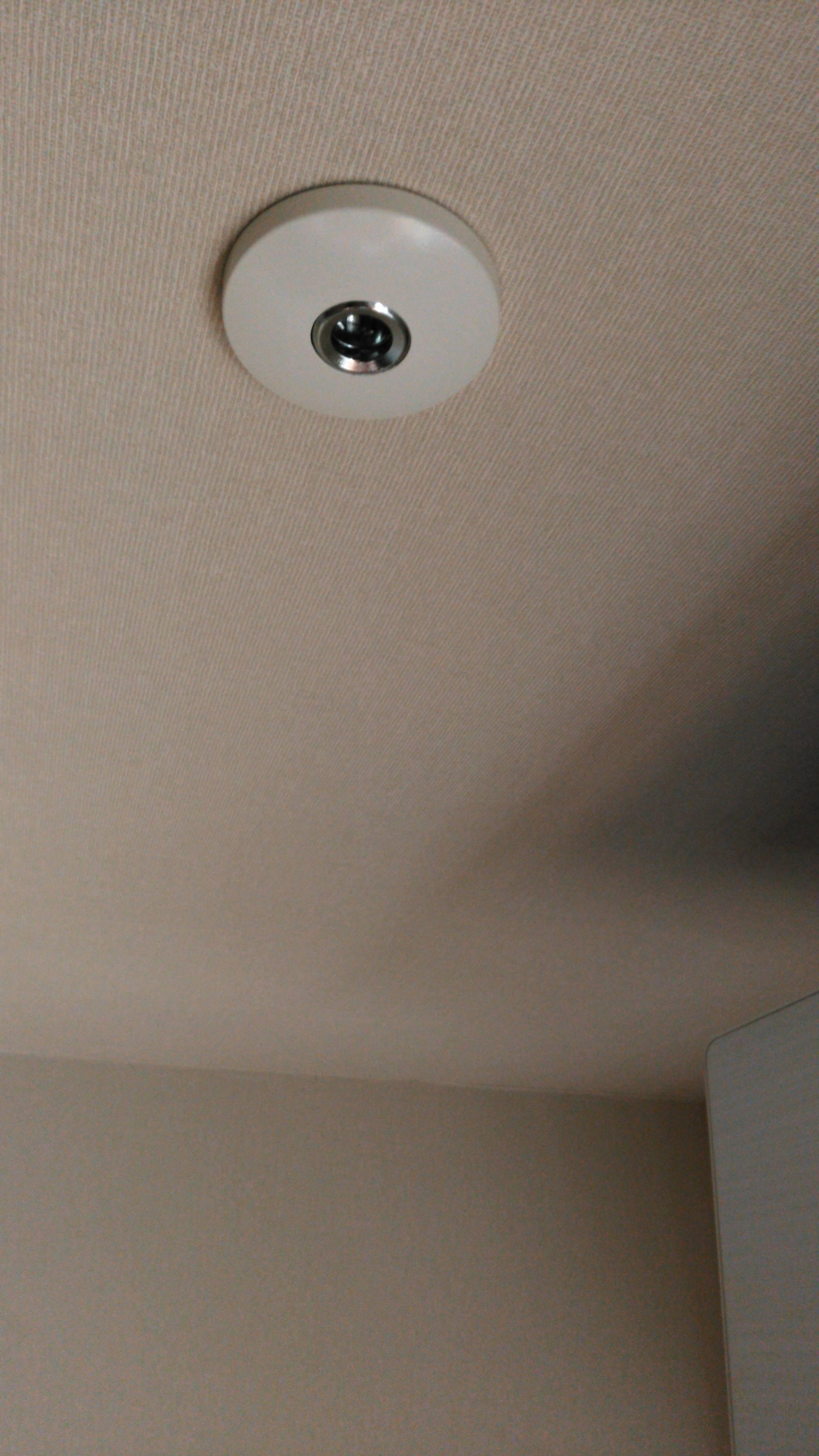 室内用 物干金物『ホスクリーン』取付 モリス正規販売店のブライト_c0157866_16192515.jpg