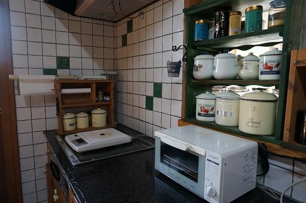 キッチンのIH故障_e0365880_21385545.jpg