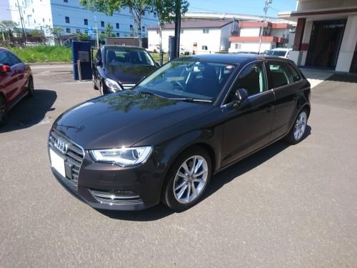 Audi A4 B8 クラッチ交換 Egチェックランプ点灯_c0219786_16514861.jpg