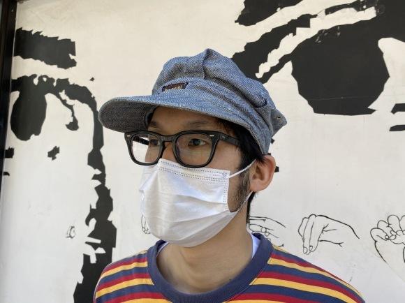 暑さ対策にも拘りを!!(マグネッツ大阪アメ村店)_c0078587_20590309.jpg