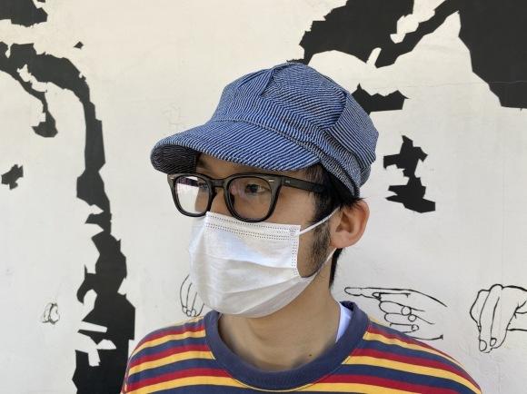 暑さ対策にも拘りを!!(マグネッツ大阪アメ村店)_c0078587_20594581.jpg
