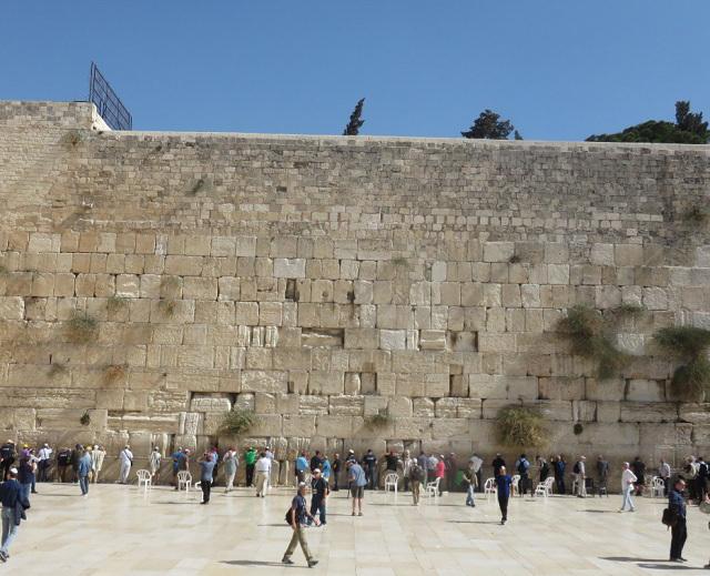 エルサレムと虹_f0346196_19051744.jpg