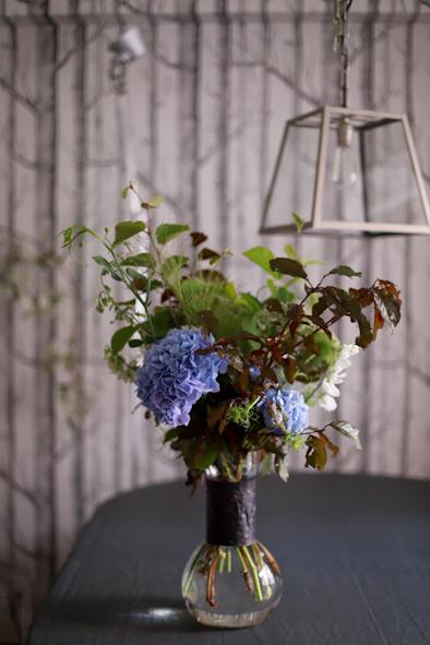 紫陽花の季節です_b0208604_23194009.jpg