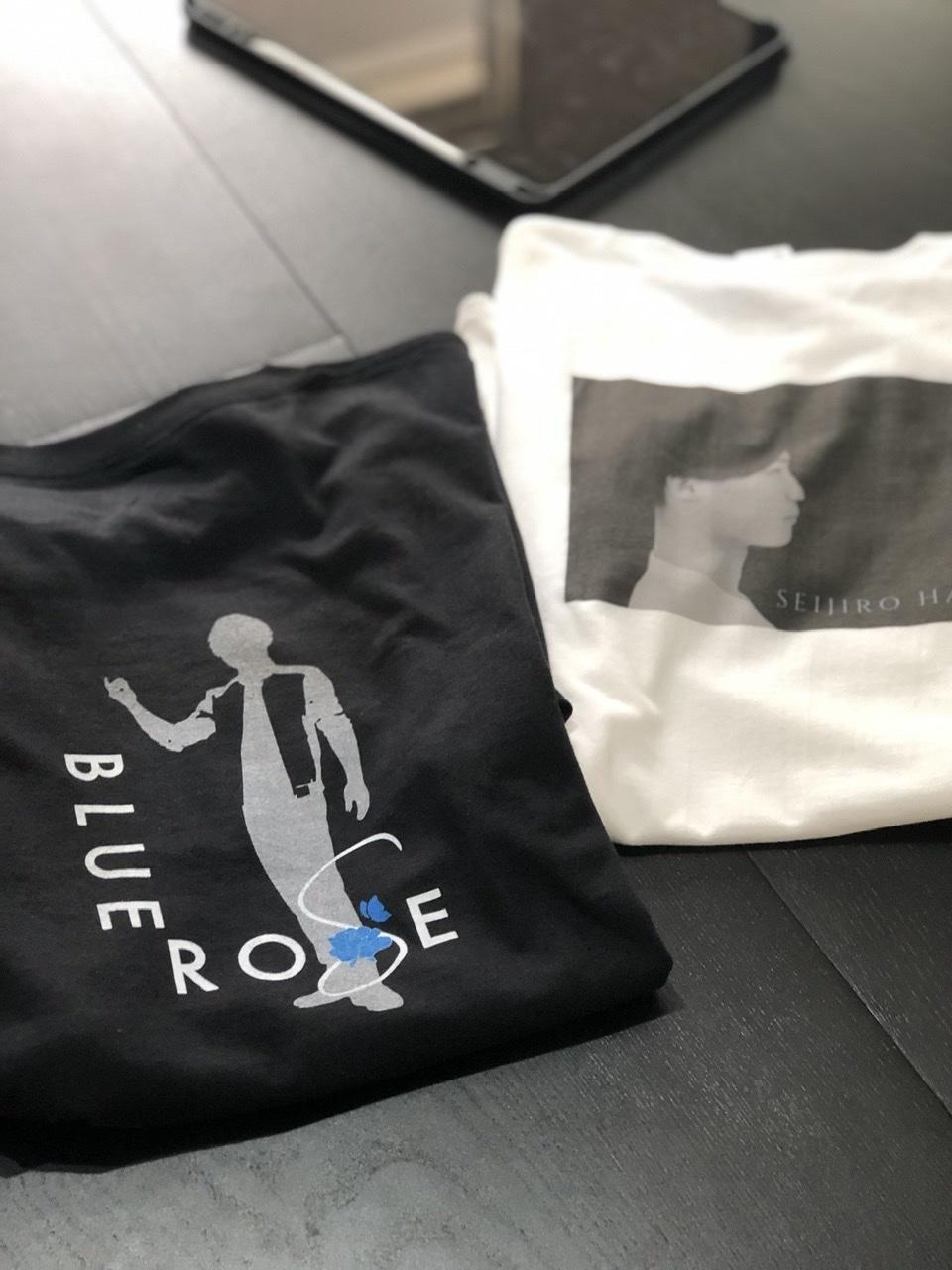 Seijiroオフィシャルファンクラブ「BLUE ROSE」オープン記念マグカップ製作中_a0157409_14020852.jpeg