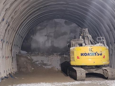 国道399号線十文字トンネル貫通式_d0003224_10251069.jpg