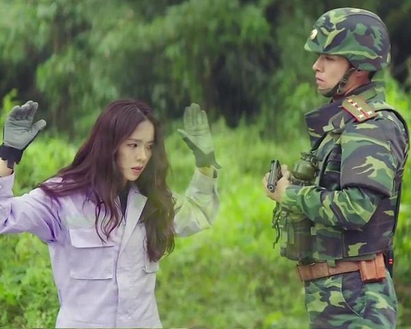 『愛の不時着』という韓国ドラマをご存知ですか?_e0184224_08162787.jpg