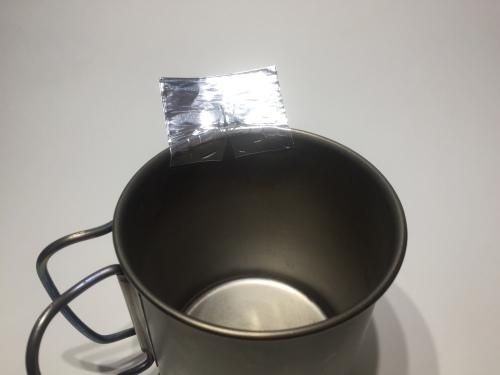 チタンマグカップ用注ぎ口 銀の嘴の創り方_f0113727_10252206.jpg