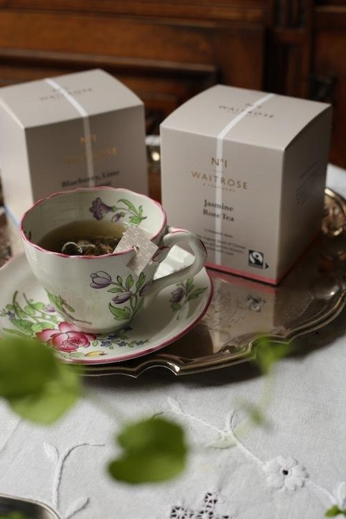 イギリス王室御用達のスーパー, ウィエイトローズの紅茶_f0380234_04510636.jpeg