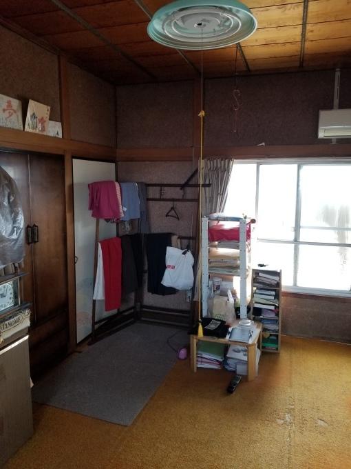 松山市 M様邸 2階改修工事_a0167735_10195715.jpg