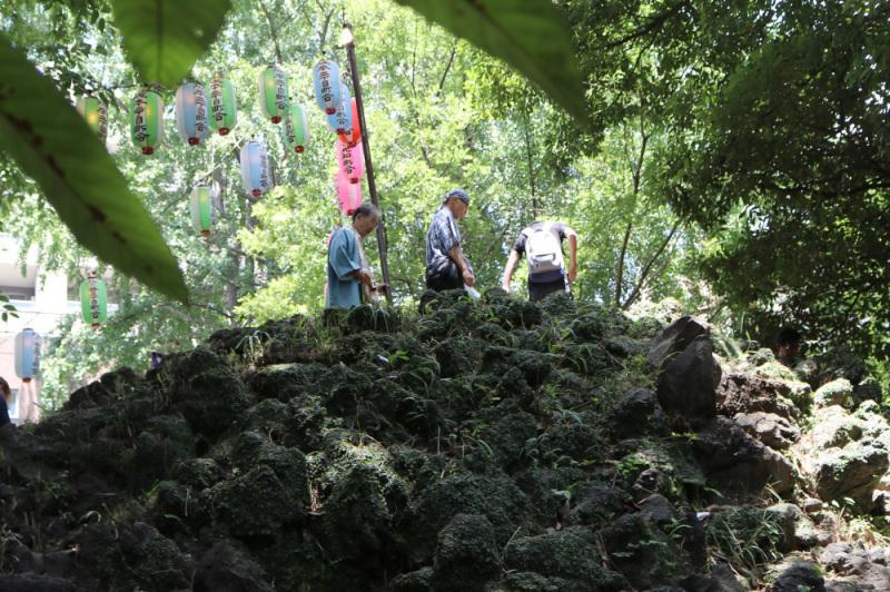 「キャンプクエスト」で富士塚の記事を書かせていただきました_c0060143_15174665.jpg