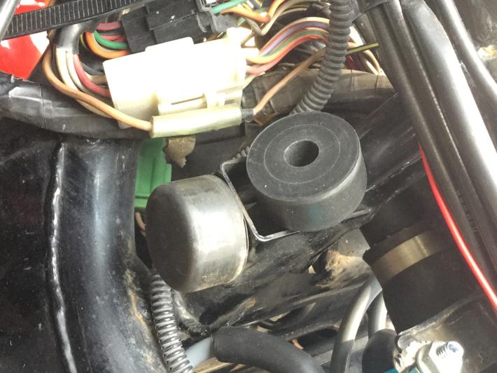 GPZ900R Ninjaぁの整備記録でござるよニンニン_d0067943_12032094.jpg