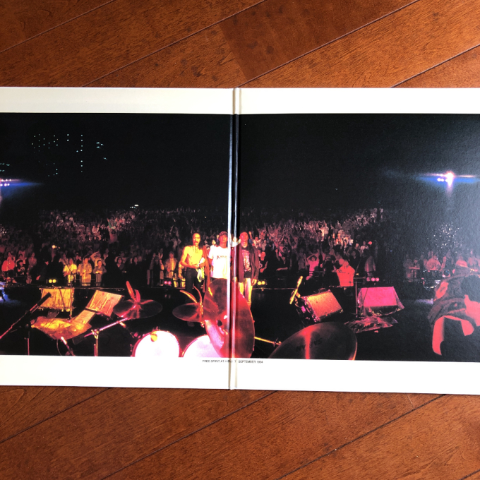 ジョニー・ルイス&チャー 解散コンサート_d0286848_18394549.jpg