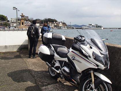 いろは丸事件の鞆の浦へ 幕末維新_e0044657_20233393.jpg