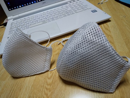 ネット マスク 洗濯 花王「布マスクの洗い方」にネット称賛。自宅マスクの在庫切れに備えて要チェック!