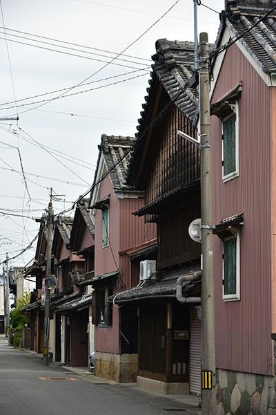 三重歴史街道「二見道」を行く_e0164563_09374114.jpg
