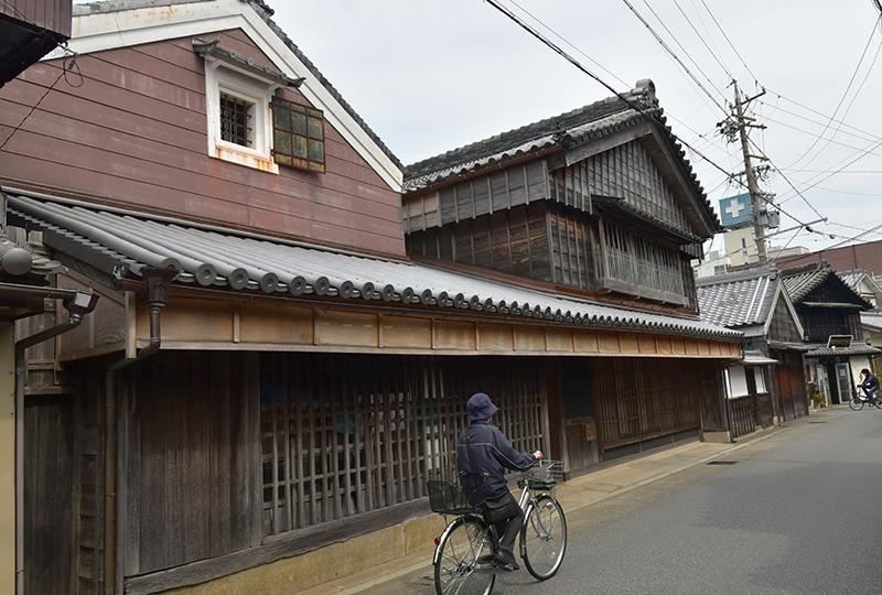 三重歴史街道「二見道」を行く_e0164563_09374295.jpg