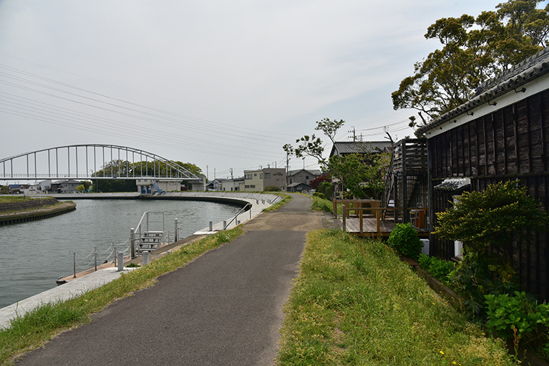 三重歴史街道「二見道」を行く_e0164563_09375406.jpg