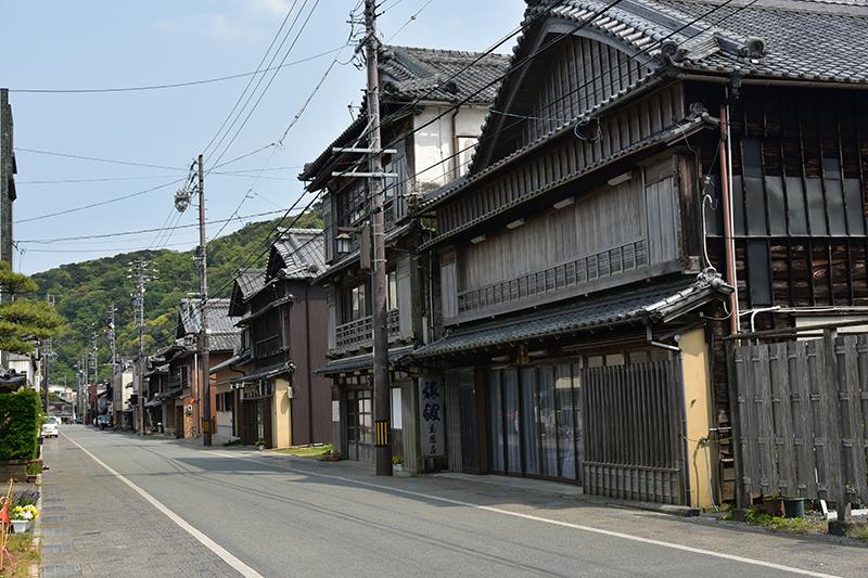 三重歴史街道「二見道」を行く_e0164563_09375454.jpg