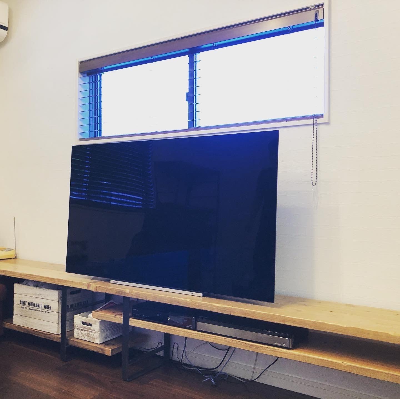 WOODPRO工務店 [テレビボード]_d0237564_19064494.jpeg