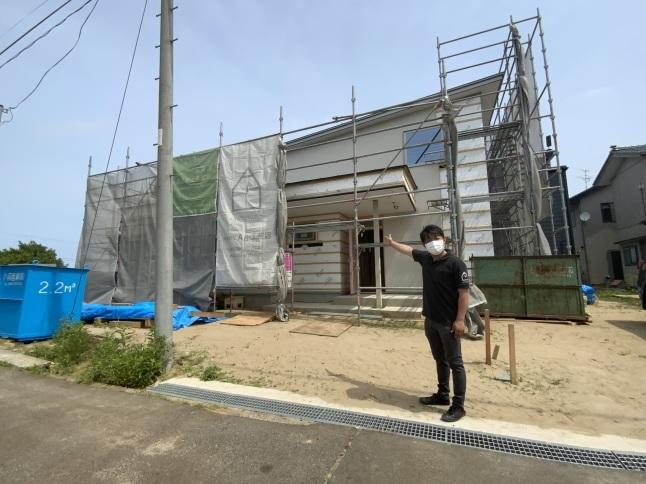 【来場お礼】住宅現場見学会を開催しました@聖籠町_b0350271_09150451.jpeg