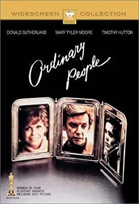 『普通の人々』 ロバート・レッドフォード 1980_d0151584_00533804.jpg