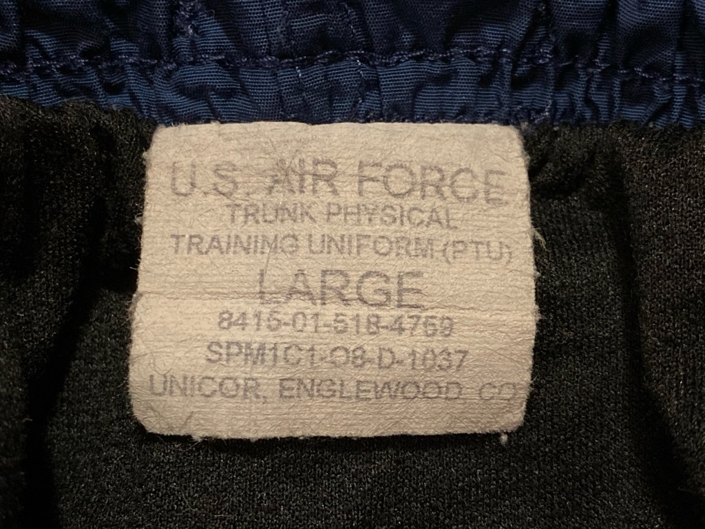 マグネッツ神戸店 6/10(水)US.Military IPTU,APFU Shorts入荷!+Present企画!#1 U.S.Air Force !!!_c0078587_13211115.jpg