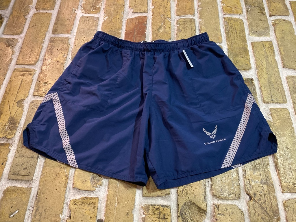 マグネッツ神戸店 6/10(水)US.Military IPTU,APFU Shorts入荷!+Present企画!#1 U.S.Air Force !!!_c0078587_13254746.jpg