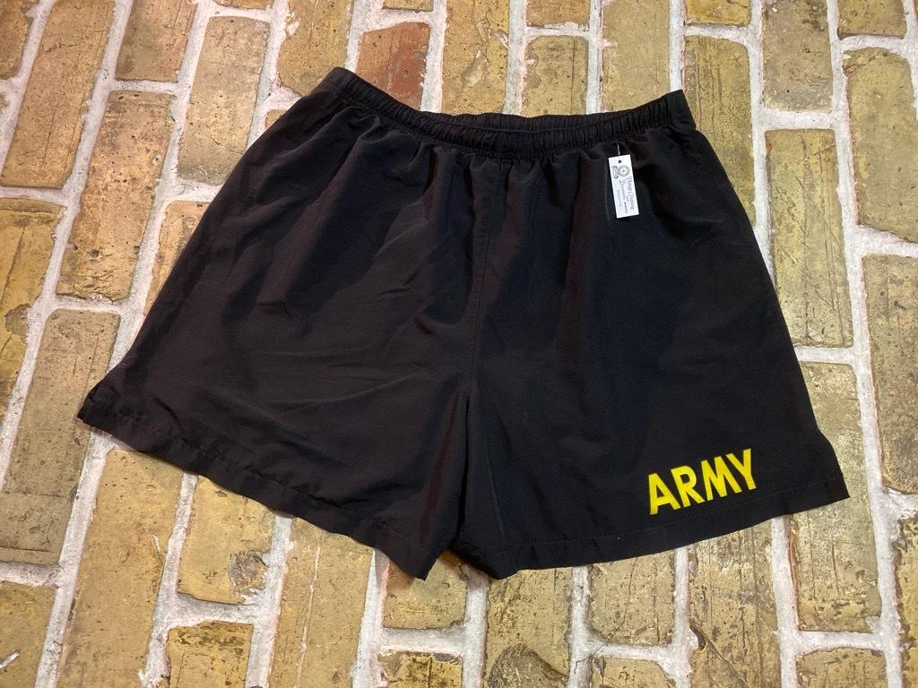 マグネッツ神戸店 6/10(水)US.Military IPTU,APFU Shorts入荷!+Present企画!#2 US.Army !!!_c0078587_14080195.jpg