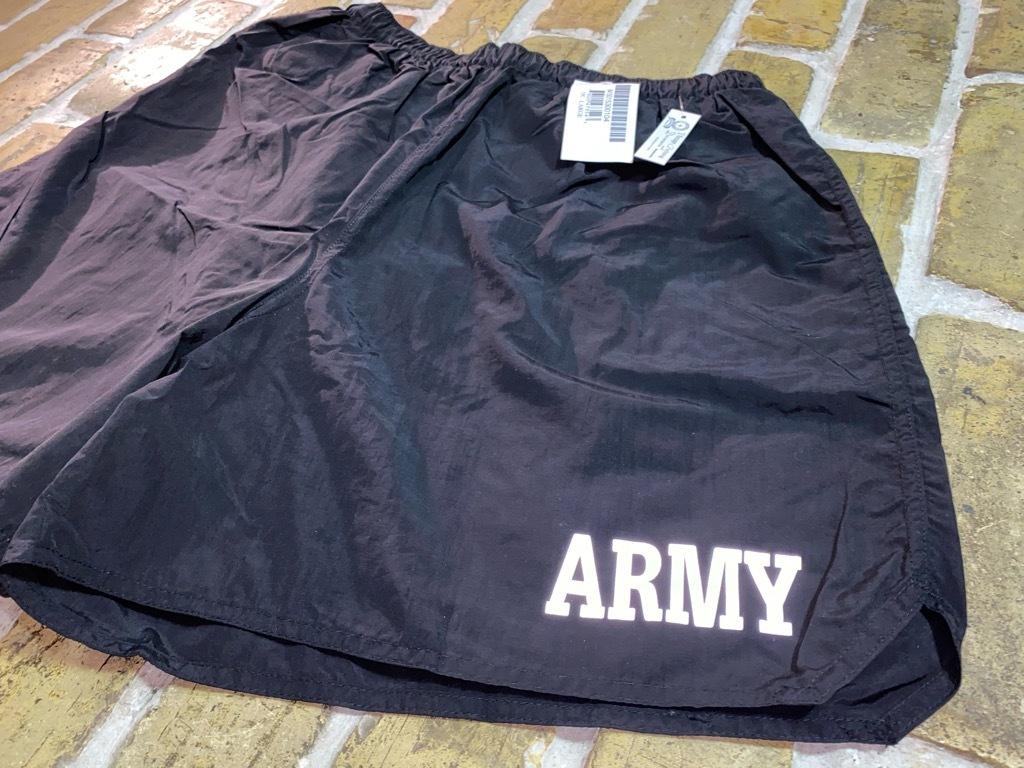 マグネッツ神戸店 6/10(水)US.Military IPTU,APFU Shorts入荷!+Present企画!#2 US.Army !!!_c0078587_18313704.jpg