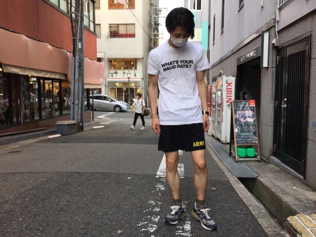 マグネッツ神戸店 6/10(水)US.Military IPTU,APFU Shorts入荷!+Present企画!#2 US.Army !!!_c0078587_18355657.jpg