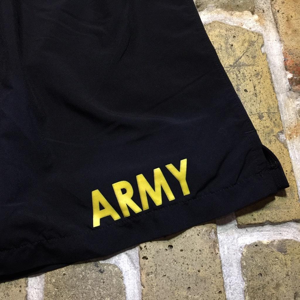 マグネッツ神戸店 6/10(水)US.Military IPTU,APFU Shorts入荷!+Present企画!#2 US.Army !!!_c0078587_18571998.jpg